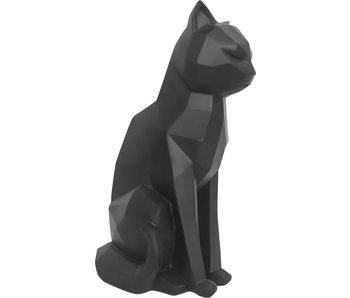 Statue Origami Cat