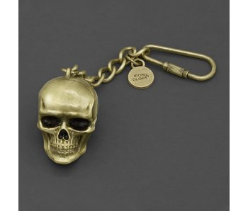 Key Chain Skull