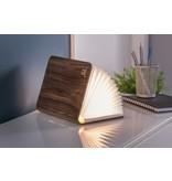 Gingko Gingko Smart Book Light - walnut - large