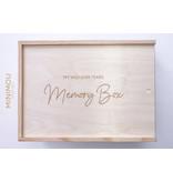 Minimoo Minimoo - Boîte Mémoire My Wonder Years