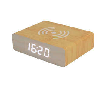 Alarm Clock - Phone Charger