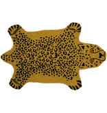 Fisura Fisura - Doormat Cheetah Leopard