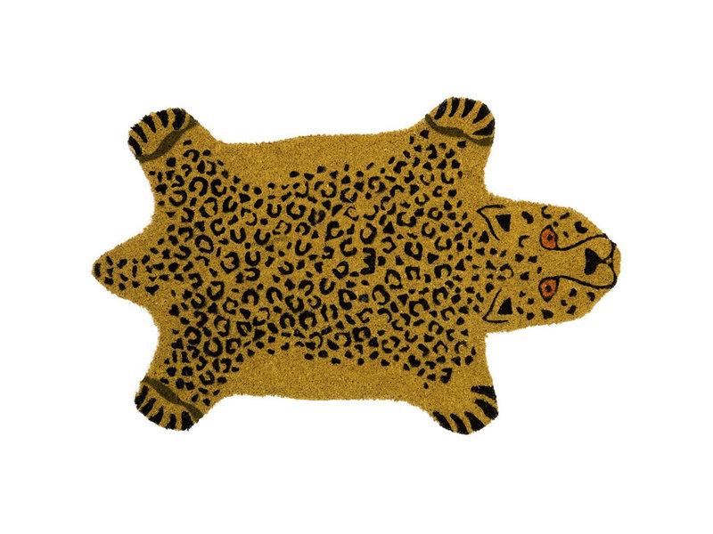 Fisura Fisura - Deurmat Luipaard