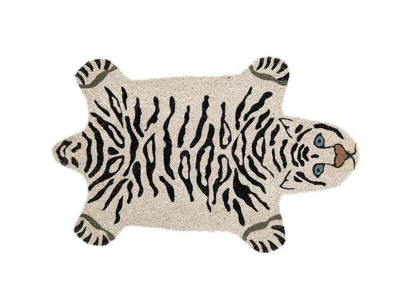 Fisura Fisura - Doormat White Tiger