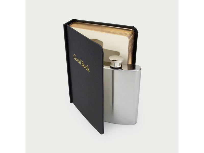 Suck UK Suck UK - Flask in a Good Book