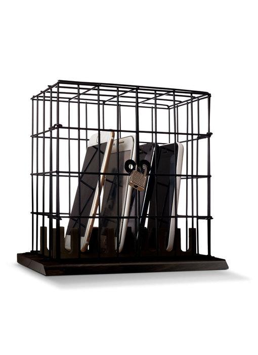 Téléphone Cage Alcatraz
