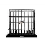 Pusher Pusher - Phone Cage Prison Alcatraz
