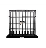 Pusher Pusher - Téléphone Cage Alcatraz Prison