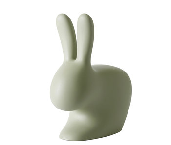 Rabbit Chair Stool - green