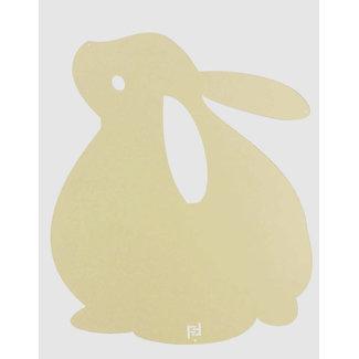 Wonderwall Magnetic Board Rabbit