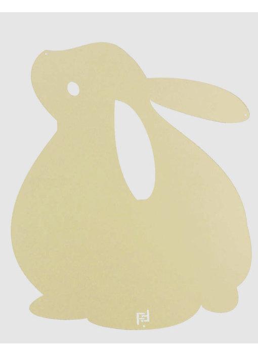 Magnetic Board Rabbit
