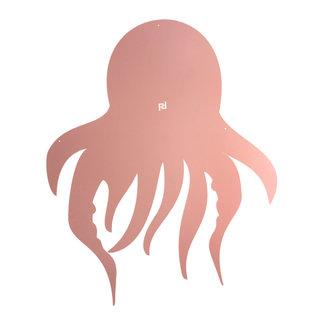 FAB5 Wonderwall Magneetbord Octopus XL - limited edition