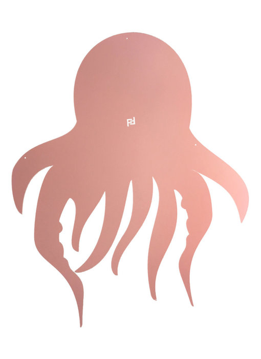Magneetbord Octopus XL - limited edition