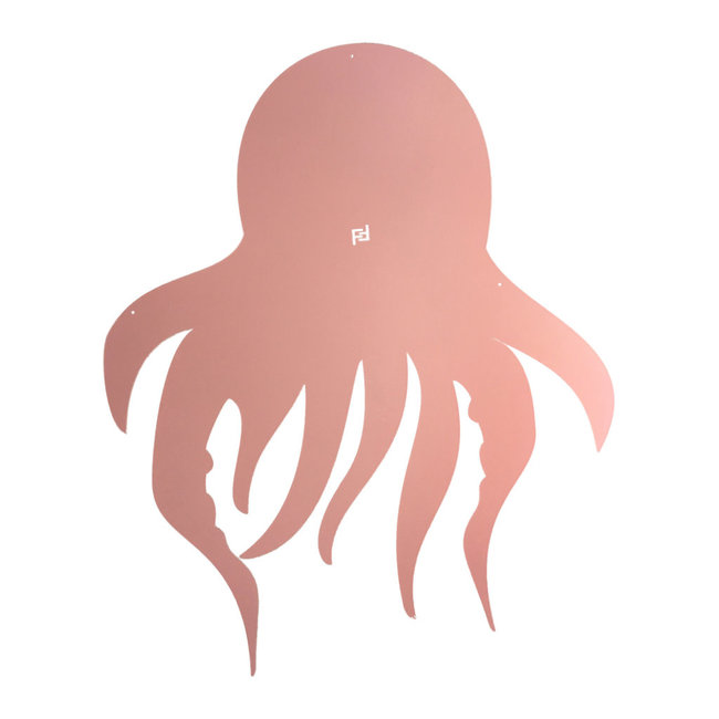 Wonderwall Magnetic Board - Memo Board Octopus XL -  - limited edition