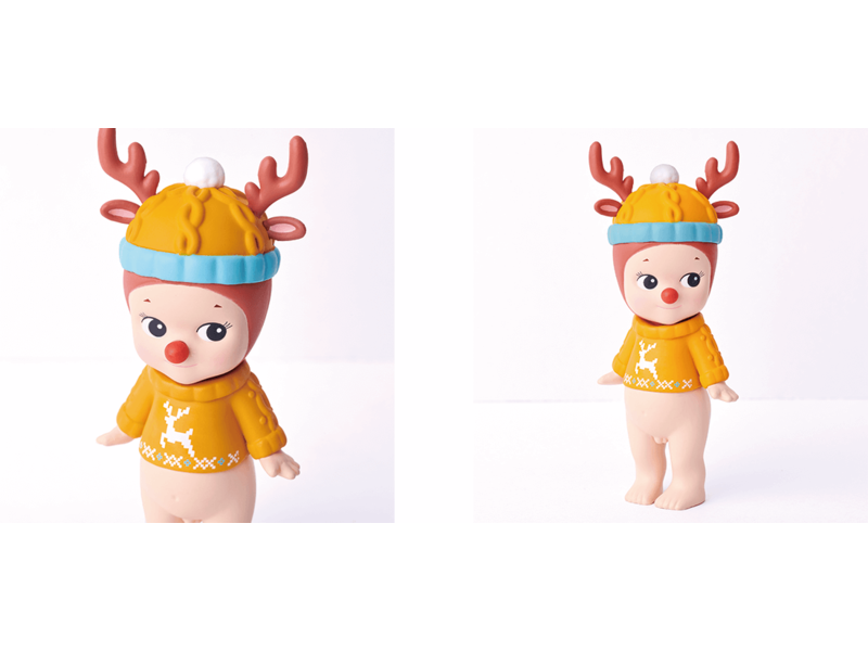 Sonny Angel Sonny Angel Christmas Series 2019 - limited edition