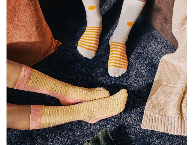 DOIY DOIY - Socks Ramen - set of 2 pairs