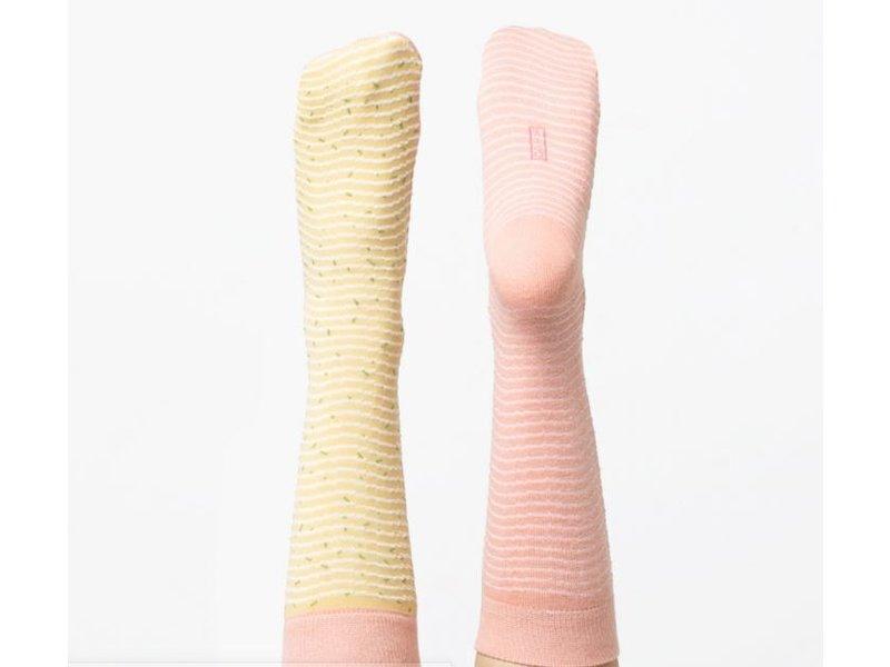 DOIY DOIY - Sokken Ramen - 2 paar