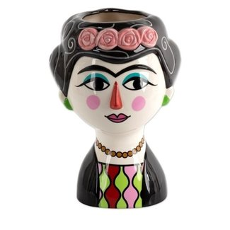 Kitsch Kitchen Vase Marisol - coloured
