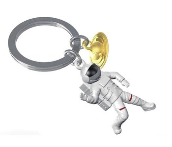 Keyring - Key Fob Astronaut