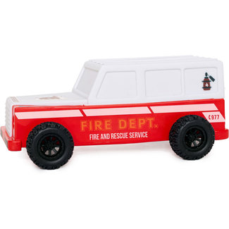 Dhink Night Light Fire Truck