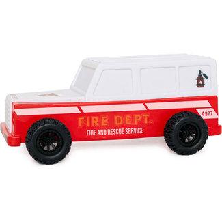 Dhink Veilleuse Camion de Pompiers