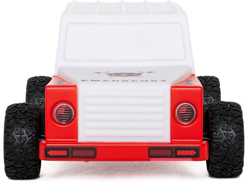 Dhink Dhink - Nachtlampje Brandweerwagen - inslaaptimer