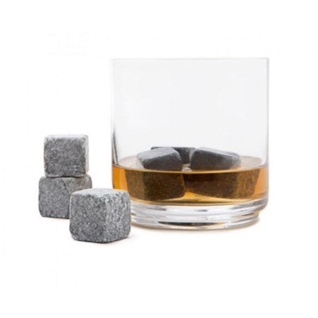 Invotis - Whisky Stones - wiederverwendbare Eiswürfel