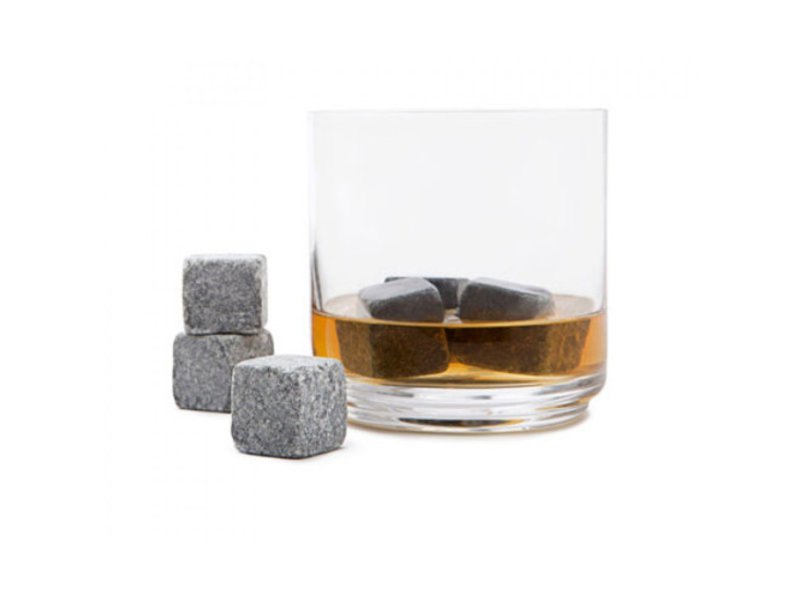 Invotis Invotis - Whisky Stenen - herbruikbare ijsblokjes