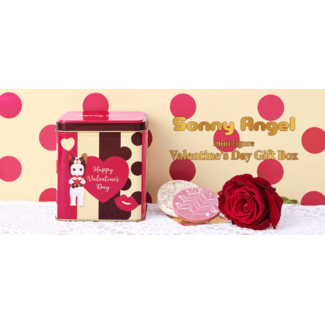 Sonny Angel Sonny Angel Valentine's Gift Box 2020
