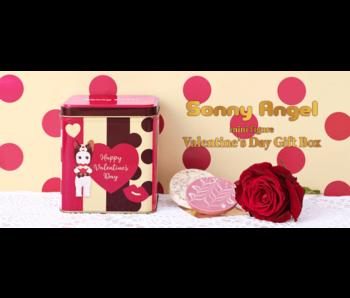 Sonny Angel Coffret de la Saint-Valentin 2020