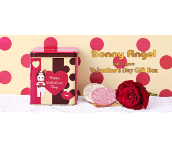 Sonny Angel Valentine's Gift Box 2020