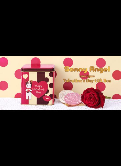 Sonny Angel Valentine's Gift Box 2020