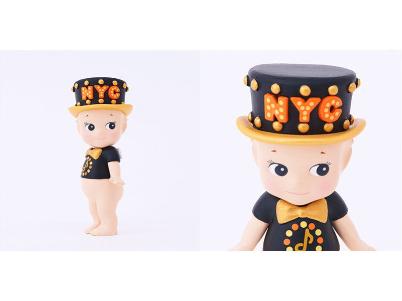 Sonny Angel Sonny Angel New York Serie - limited edition