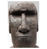 Karé Design Karé Design - Statue Maoï Easter Island - 59 cm