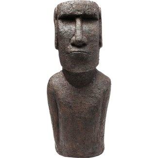 Karé Design Statue Maoï Easter Island