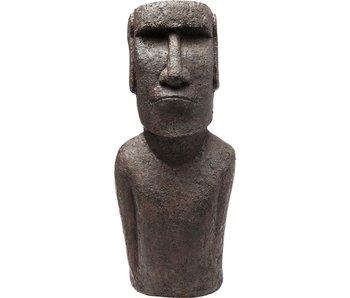 Statue Moaï Île de Pâques