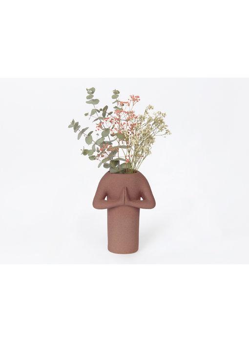 Vase Namasté