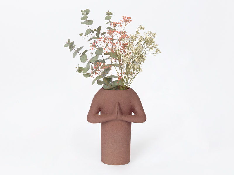DOIY DOIY - Vase Namasté