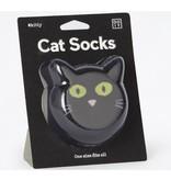 DOIY DOIY - Cat Socks - one size