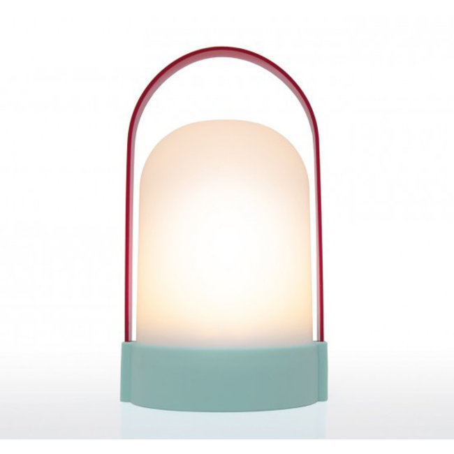 Remember - LED-Lampe URI Anabelle - wiederaufladbar
