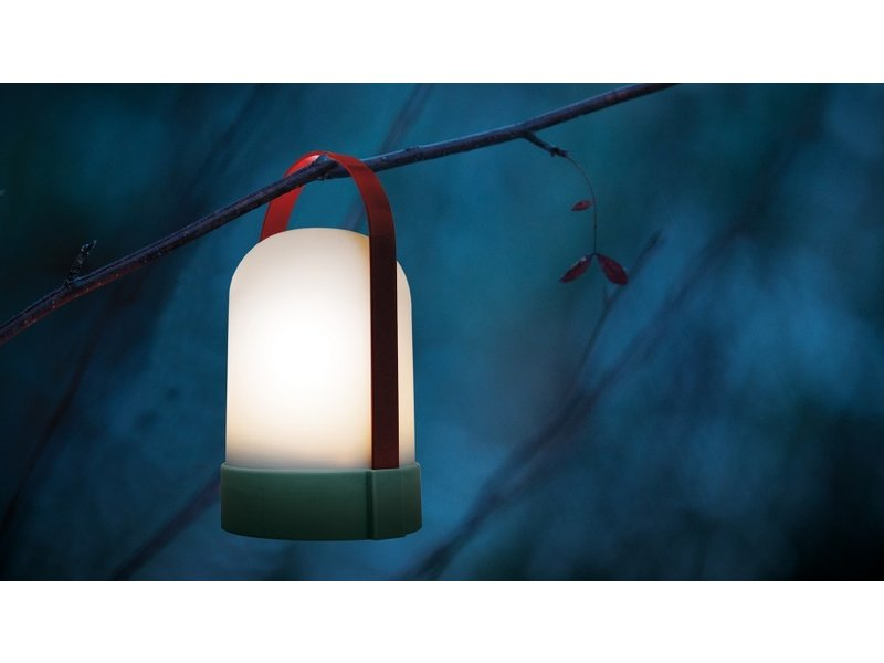 Remember Remember - LED Lamp URI Anabelle - rechargeable