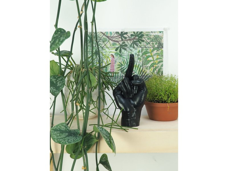 Bitten Bitten - Sculpture Le Doigt