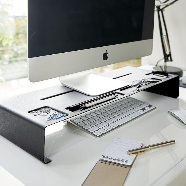 Yamazaki  PC Monitorhouder Tower - zwart