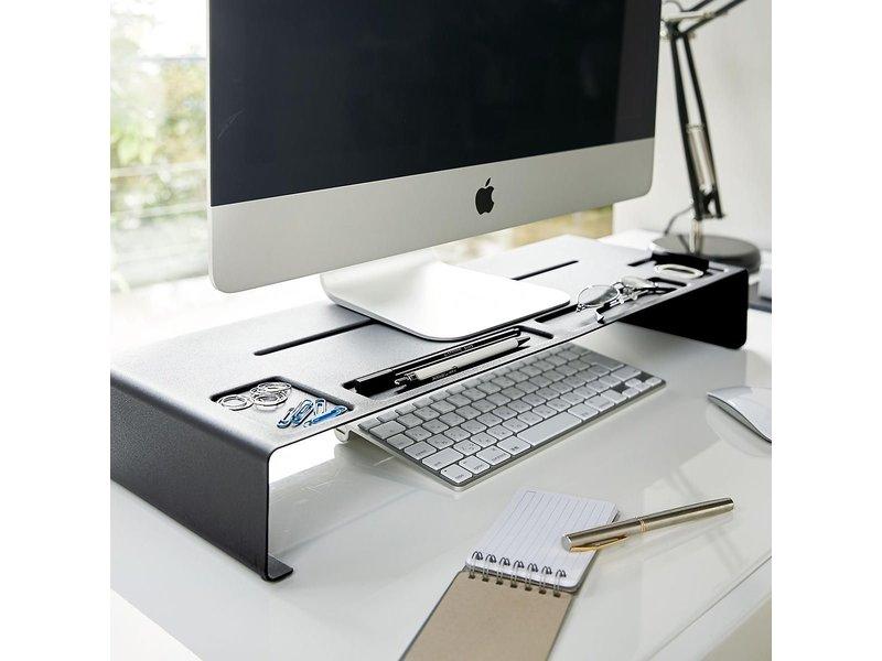 Yamazaki  Yamazaki - PC Monitor Stand Tower - black