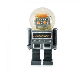 Globe de Rêve Robot XL