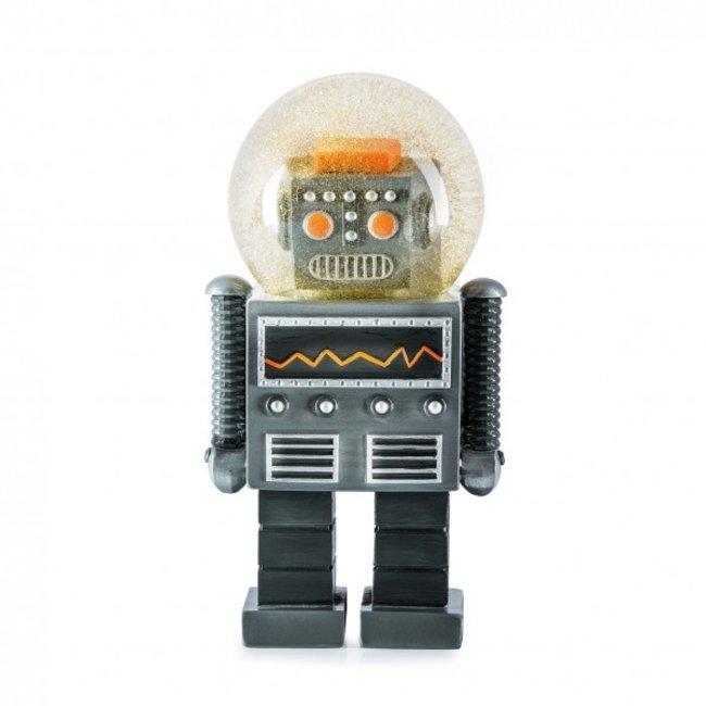 Donkey - Dream Globe Robot XL - H 22 cm