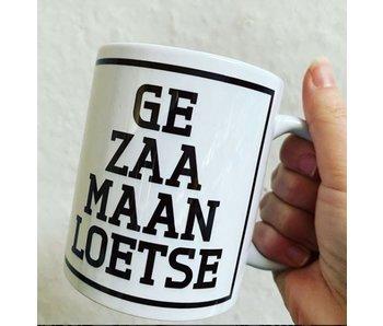 Mug Ge Zaa Maan Loetse