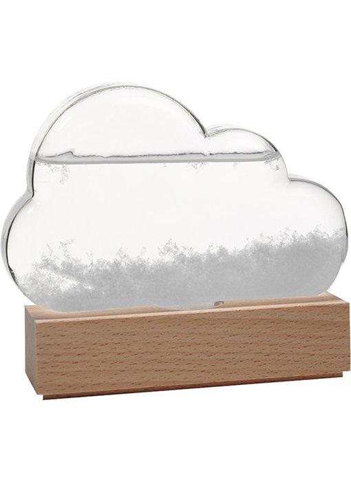 Weather Predictor Storm Cloud
