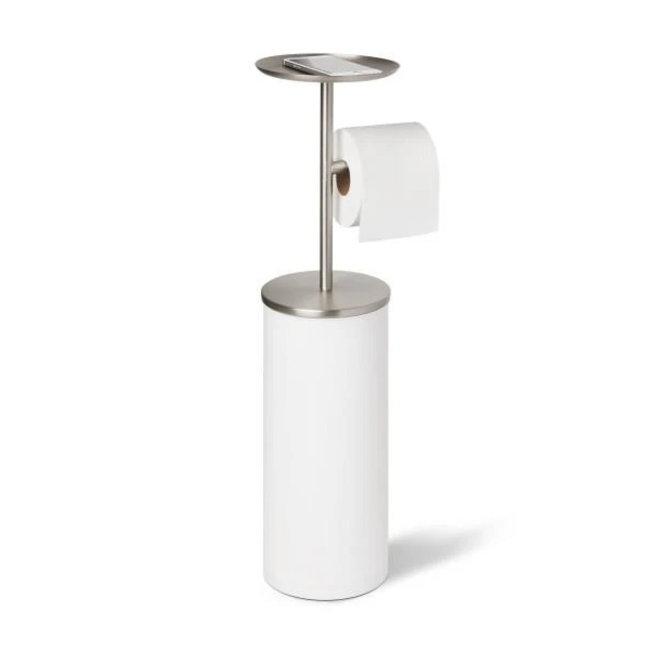Umbra WC-Rolhouder Portaloo