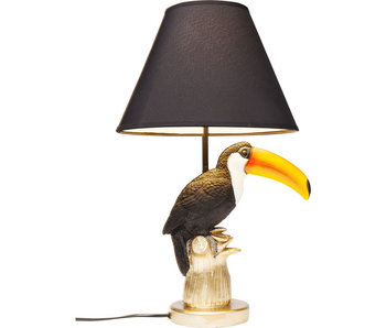 Table Lamp - Toucan